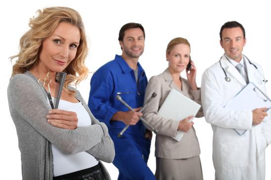 Frizeri, vozaci, prodavci, problem, prosirene vene, bolest profesije