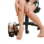 simptomi bolest prosirene vene